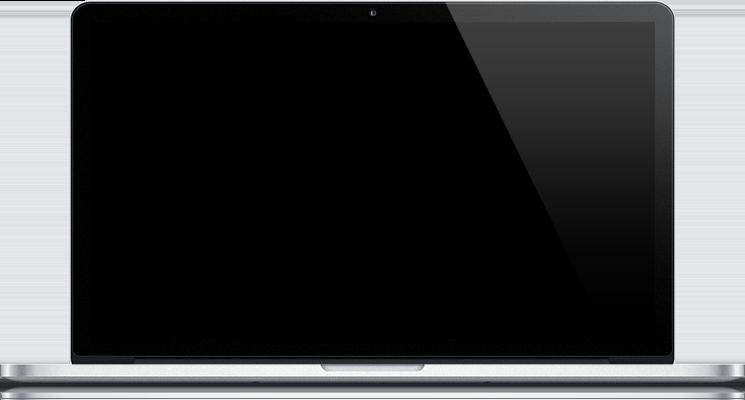 Macbook Video Underlay