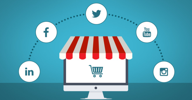 Top 5 Ways to Use Social Media for Your Ecommerce Website