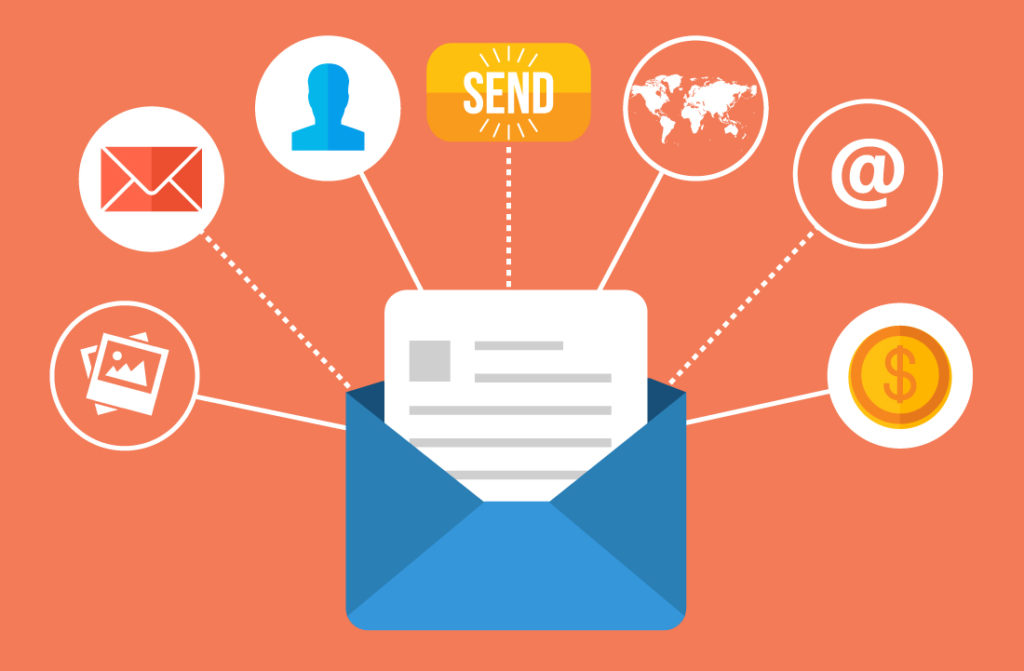 How to Step up Your Email Marketing Efforts