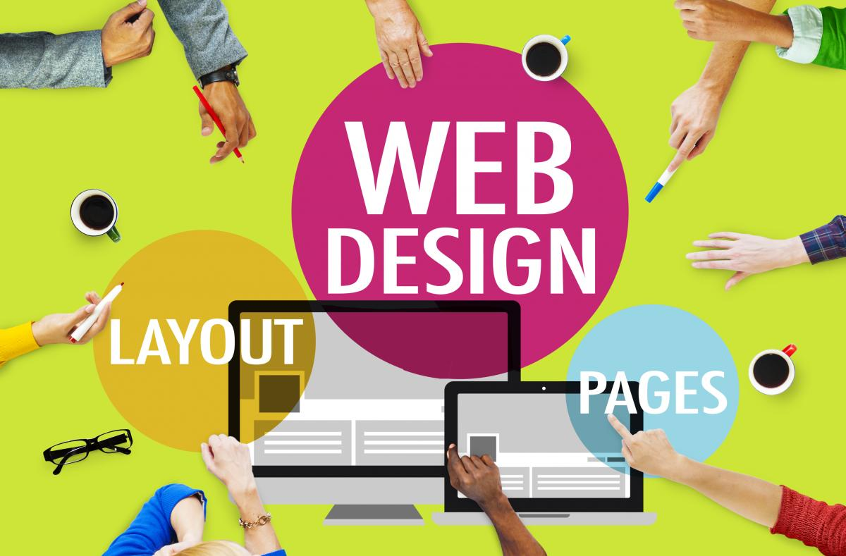8 Hacks about Website Design to Improve Your Skills